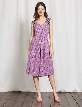 Boden Gwendolyn Jersey Dress