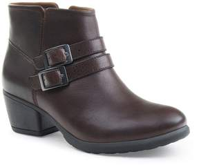 Eastland Stella Women's Leather Ankle Boots