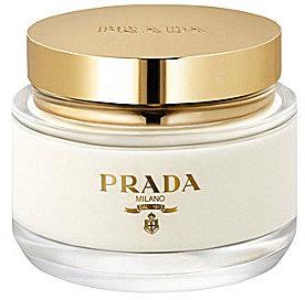 Prada La Femme Prada Velvet Body Cream