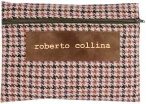 ROBERTO COLLINA Pencil cases