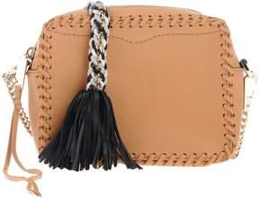 Rebecca Minkoff Handbags - SAND - STYLE