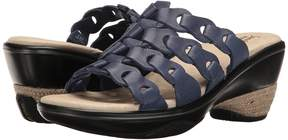 Jambu Romance Women's Wedge Shoes