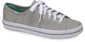 Keds Kickstart Eyelet Stripe Sneaker