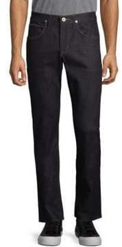Hudson Straight Jeans