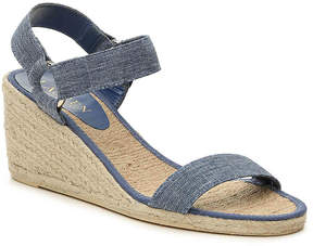 Lauren Ralph Lauren Women's Ilene Wedge Sandal