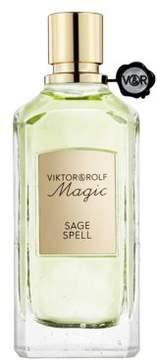 Viktor & Rolf Magic Sage Spell Eau de Parfum/2.5 oz.