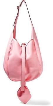 J.W.Anderson Knot Leather Shoulder Bag