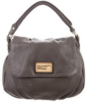 Marc by Marc Jacobs Grained Leather Shoulder Bag