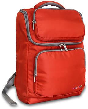 J World Orange Elemental Backpack