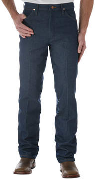 Wrangler Slim Fit Original Cowboy Cut Jeans