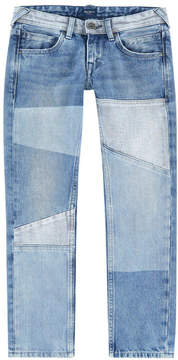 Pepe Jeans Cashed boy slim fit jeans