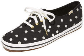 Kate Spade x Keds Kick Polka Dot Keds Sneakers