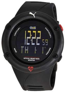 Puma Optical Cardiac Digital Dial Men's Watch PU911291001