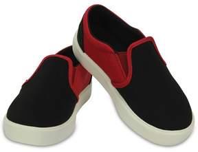 Crocs Citilane Slip-On, Sneakers, Black/Pepper