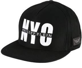 Philipp Plein Hat Hat Men