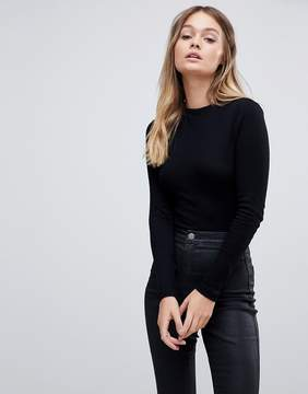 ASOS Design Turtleneck Jumper