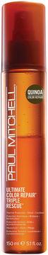 Paul Mitchell Ultimate Color Repair Triple Resure - 5.1 oz.