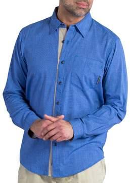 Exofficio Bugsaway Hakuna Shirt