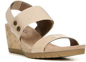 LifeStride Nextdoor Women's Wedge Sandals