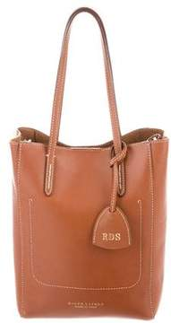 Ralph Lauren Leather NS Crossbody