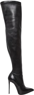Le Silla 110mm Stretch Leather Boots