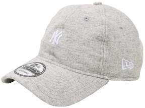 New Era Ny Yankees 9forty Herringbone Hat