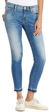 Denim & Supply Ralph Lauren Morgan Crop Skinny Jeans.