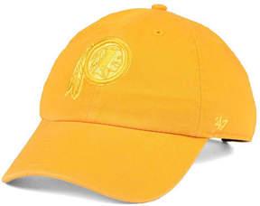 '47 Washington Redskins Triple Rush Clean Up Cap