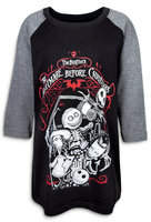 Disney The Nightmare Before Christmas Raglan T-Shirt for Boys