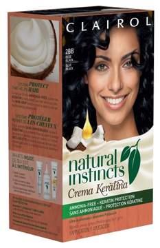 Clairol Natural Instincts Keratina Semi-Permanent Hair Color