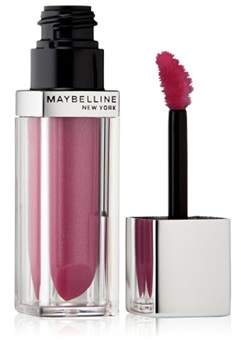 Maybelline Sensational Color Elixir Lip Lacquer Gloss,515 Opalescent Orchid.