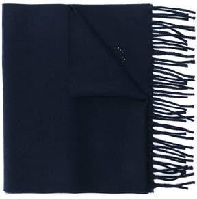 Fendi Bag Bugs scarf