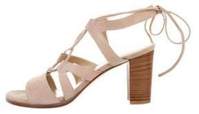 Stuart Weitzman The Girl Bingo Sandals