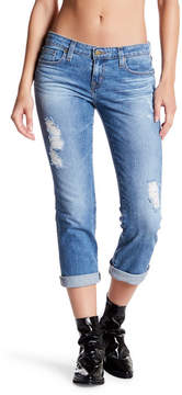 Big Star Kate Cropped Jeans
