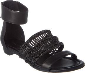 Tahari Dorm Leather Sandal