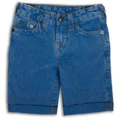 True Religion Toddler's & Little Boy's Geno Shorts