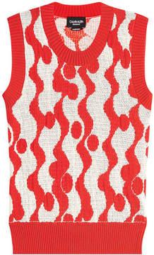 Calvin Klein Knitted Vest
