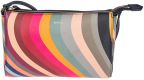 Paul Smith Swirl Print Shoulder Bag