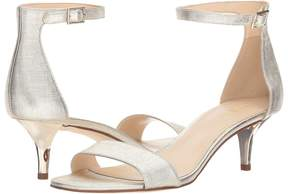 Nine West Leisa Heel Sandal Women's Shoes
