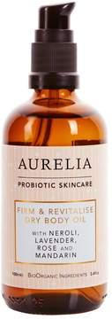 Aurelia Probiotic Skincare Firm & Revitalize Dry Body Oil