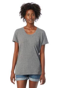 Alternative Apparel Kimber Slinky Jersey T-Shirt