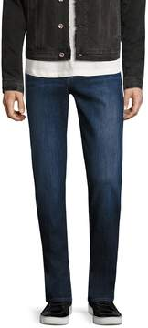 Joe's Jeans Men's Brixton Faded Slim Straight Jeans