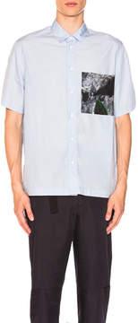 Oamc Voodoo Shirt