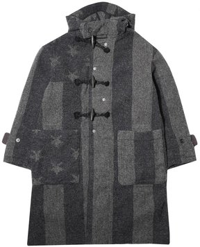 Engineered Garments DUFFLE COAT