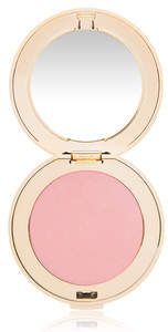 Jane Iredale PurePressed Blush - Barely Rose - soft cool pink