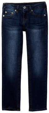True Religion Geno Single End Slim Straight Jeans (Big Boys)