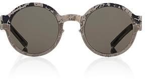 Maison Margiela Women's MMTRANSFER003 Sunglasses