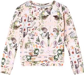 Molo Eat Your Greens Malissa Sweatshirt