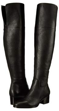 Lauren Ralph Lauren Dallyce Women's Pull-on Boots