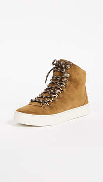 Frye Lena Hiker Sneakers